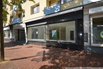 TRÄNKNER Immobilien - Ladenlokal in Hochschulnähe!