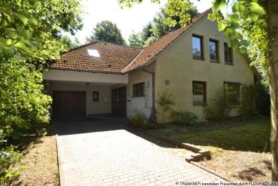 TRÄNKNER Immobilien - Im Dornröschenschlaf