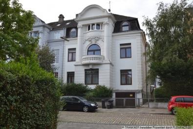 TRÄNKNER Immobilien - Patrizierhaus sucht Liebhaber