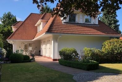 Individuelles Architektenhaus in Bestlage