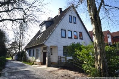 Zweifamilienhaus in gefragter Wohnlage