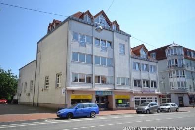 ca. 176 m² Geschäftsräume in der Hafenstraße
