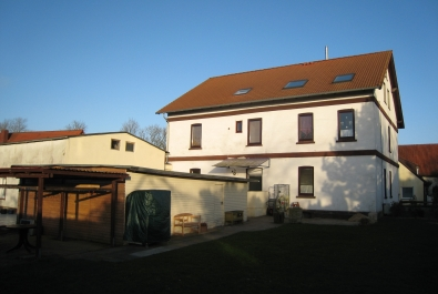 RAT-Immobilien: Für die kleine Familie - **Frisch renoviert**