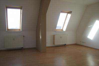 RAT - Immobilien: 2 ZKB in der Körnerstraße zu vermieten *Frisch renoviert*