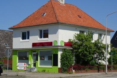 Ladenlokal für Dienstleister in guter Lage