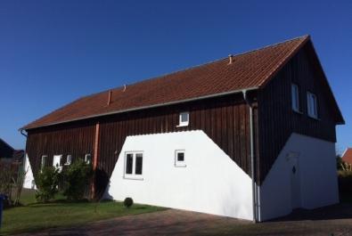 Haus mit flexibler Nutzungsmöglichkeit in zentraler Lage in Dorum