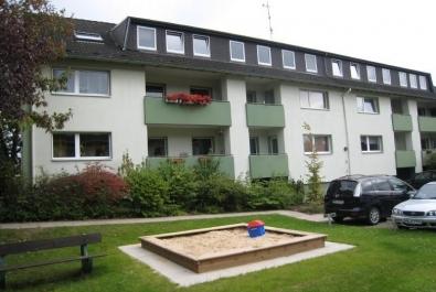Gemütliche Dachgeschosswohnung in zentraler Lage  - *inkl. Gartennutzung*