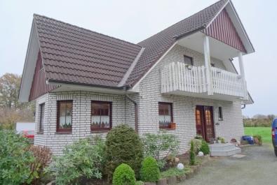 Wohnen mit viel Platz in Holste / Hellingst