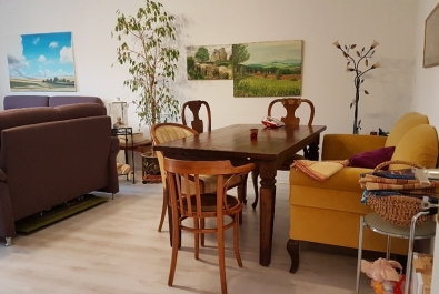 Großzügige 3 Zimmerwohnung in Dorum