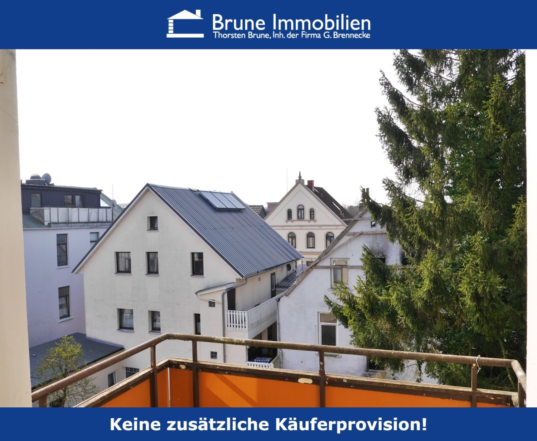 IMMOBÖRSE Bremerhaven - Bremerhaven-Lehe: Aufstrebendes Goethe-Quartier