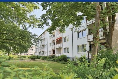 Bremerhaven-Leherheide: Renditestark