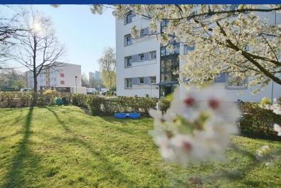 Bremerhaven-Leherheide: Clever ist, wer Eigentumswohnungen kombiniert!