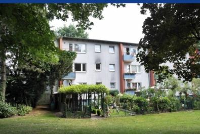 Bremerhaven-Grünhöfe: Kleiner Immobilienstart