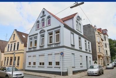 Bremerhaven-Lehe: Schmuckstück für Handwerker