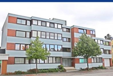 Bremerhaven-Lehe: Einzugsbereit, da bereits renoviert