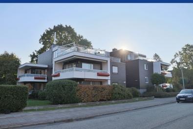 Bremerhaven-Geestemünde: Wohnerlebnis am Bürgerpark