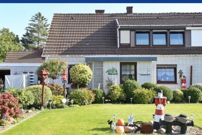 Bremerhaven-Surheide: Naturnah am Stadtrand