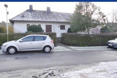 Geestland-Langen: Anpassungsfähiger Bungalow