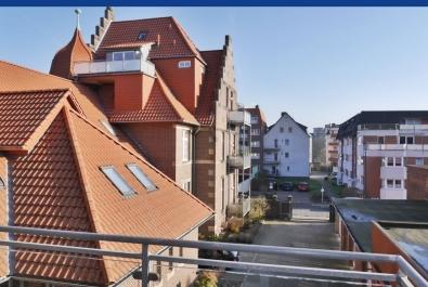 Bremerhaven-Geestemünde: Mustergültig im historischen Ambiente
