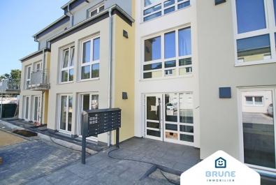 Geestland-Sievern: Altersgerechtes Wohnen im Penthouse