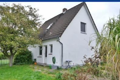 Bremerhaven-Leherheide: Immobilien-Investment Haus