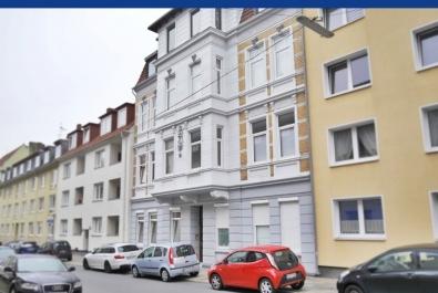 Bremerhaven-Mitte: Dem Stadtzentrum so nah