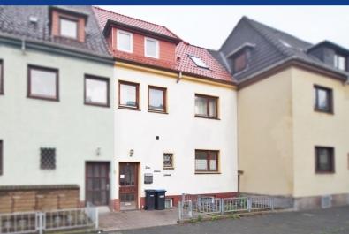 Bremerhaven-Lehe: Familien-Stadthaus