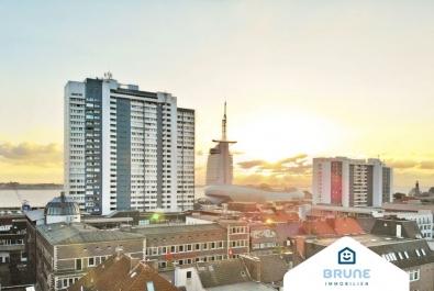 Bremerhaven-Mitte: Die Stadt im Blick