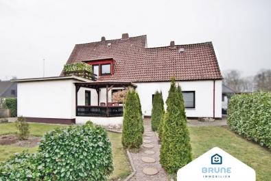 Beverstedt-Lunestedt: Landluft für die ganze Familie