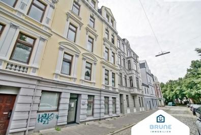 Bremerhaven-Lehe: Wohnungspaket für Kapitalanleger