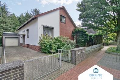 Bremerhaven-Leherheide: Wohnen am Wasserwerkswald