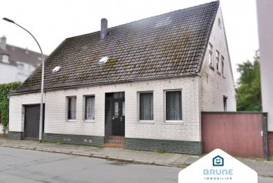 Bremerhaven-Lehe: Raum für eigene Gestaltung