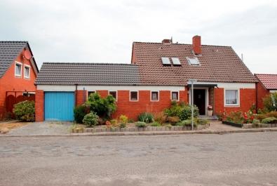 Gemütliches Einfamilienhaus in Surheide