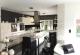 Küche Bungalow
